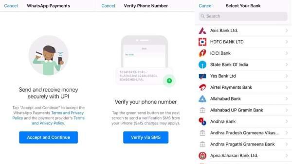WhatsApp Pay, lo que debes saber de la nueva función para enviar dinero