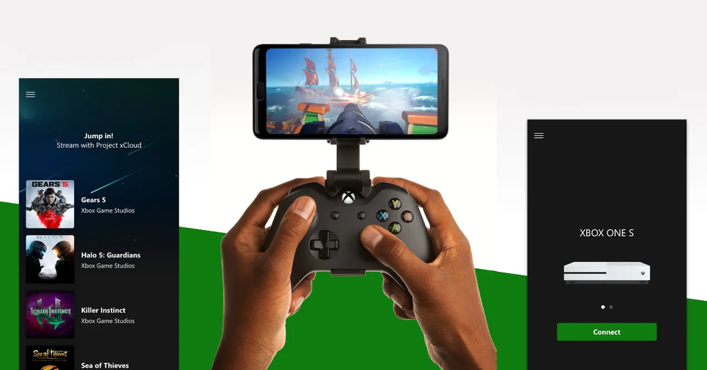 Xbox Game Streaming, la app para jugar títulos de Xbox en tu Android