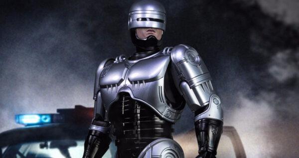 Abe Forsythe será el nuevo director de 'RoboCop Returns'