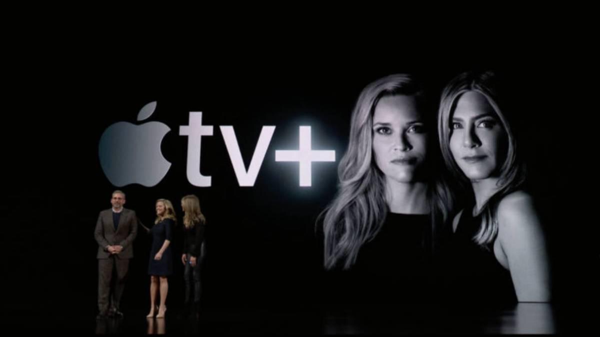 Apple TV Plus por fin llega a México