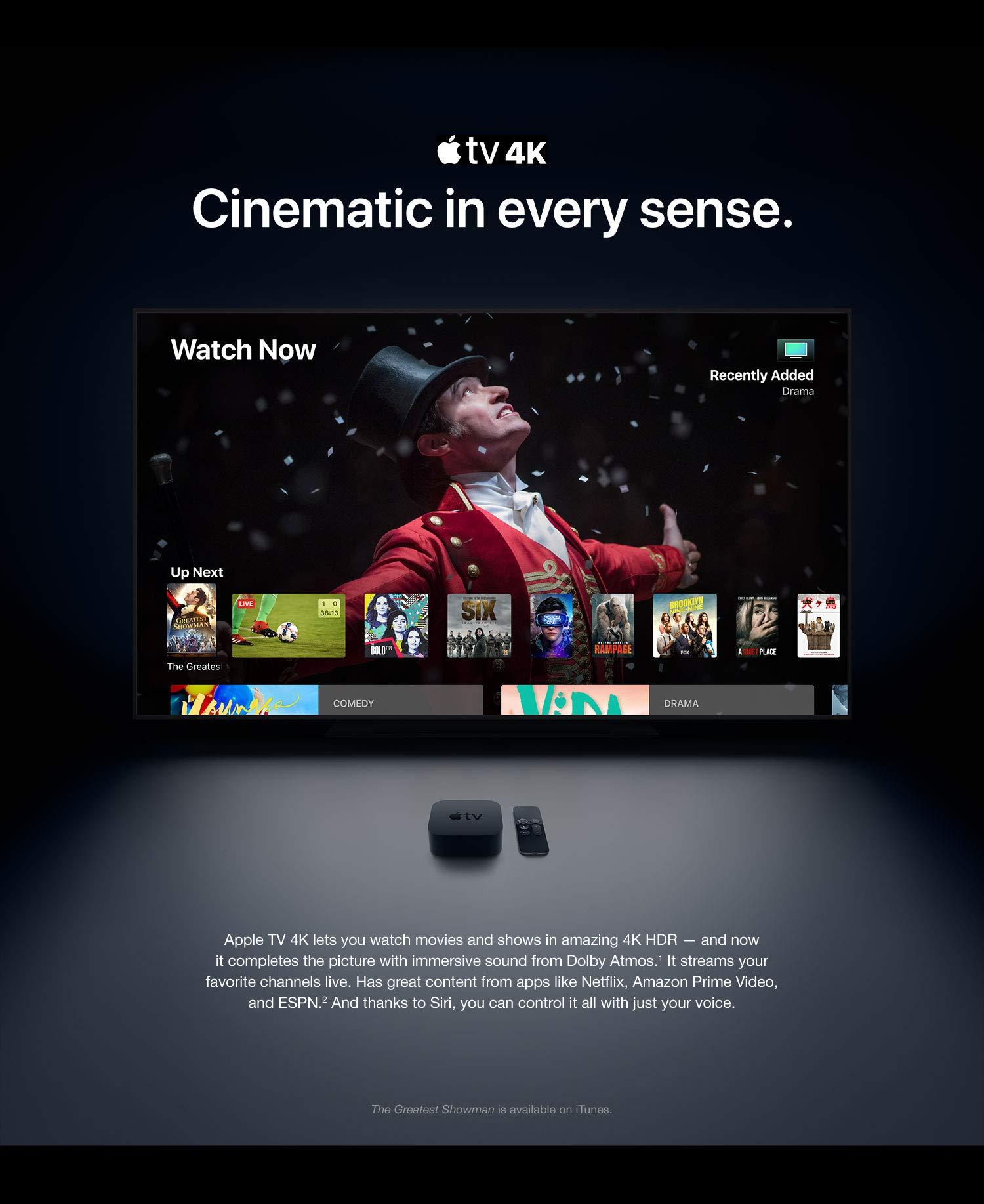 Apple Tv+ ya llegó a México, te decimos todo lo que necesitas saber