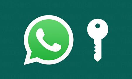 Así puedes evitar que espíen tus chats de WhatsApp