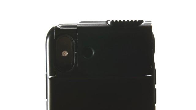 Así puedes evitar que te espíen por la cámara de tu smartphone