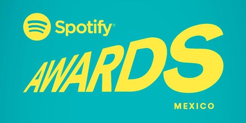 CDMX será la sede de los primeros Spotify Awards