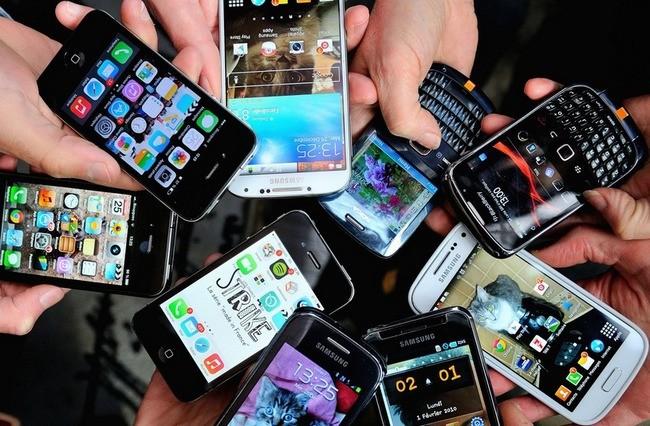 Casi el 50% de dispositivos de segunda mano tienen información del primer dueño