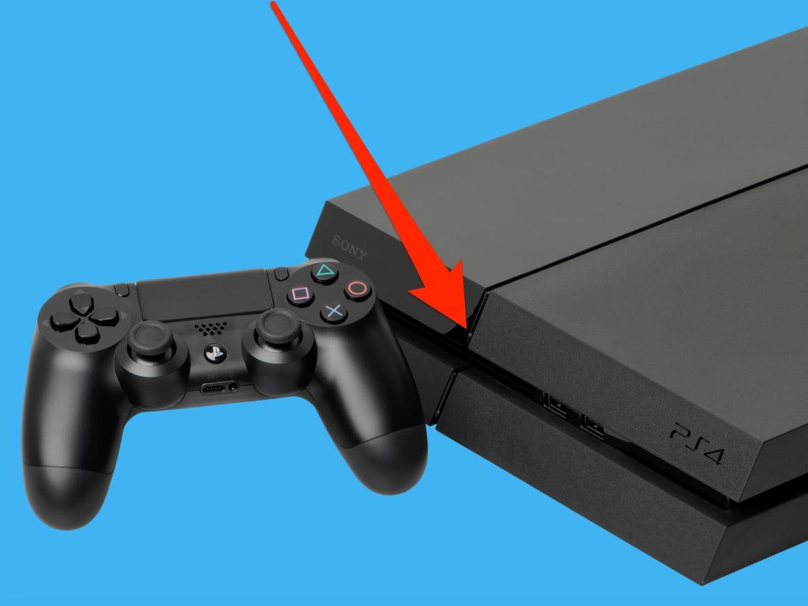 Cómo borrar la caché de la PS4 para que funcione más eficiente