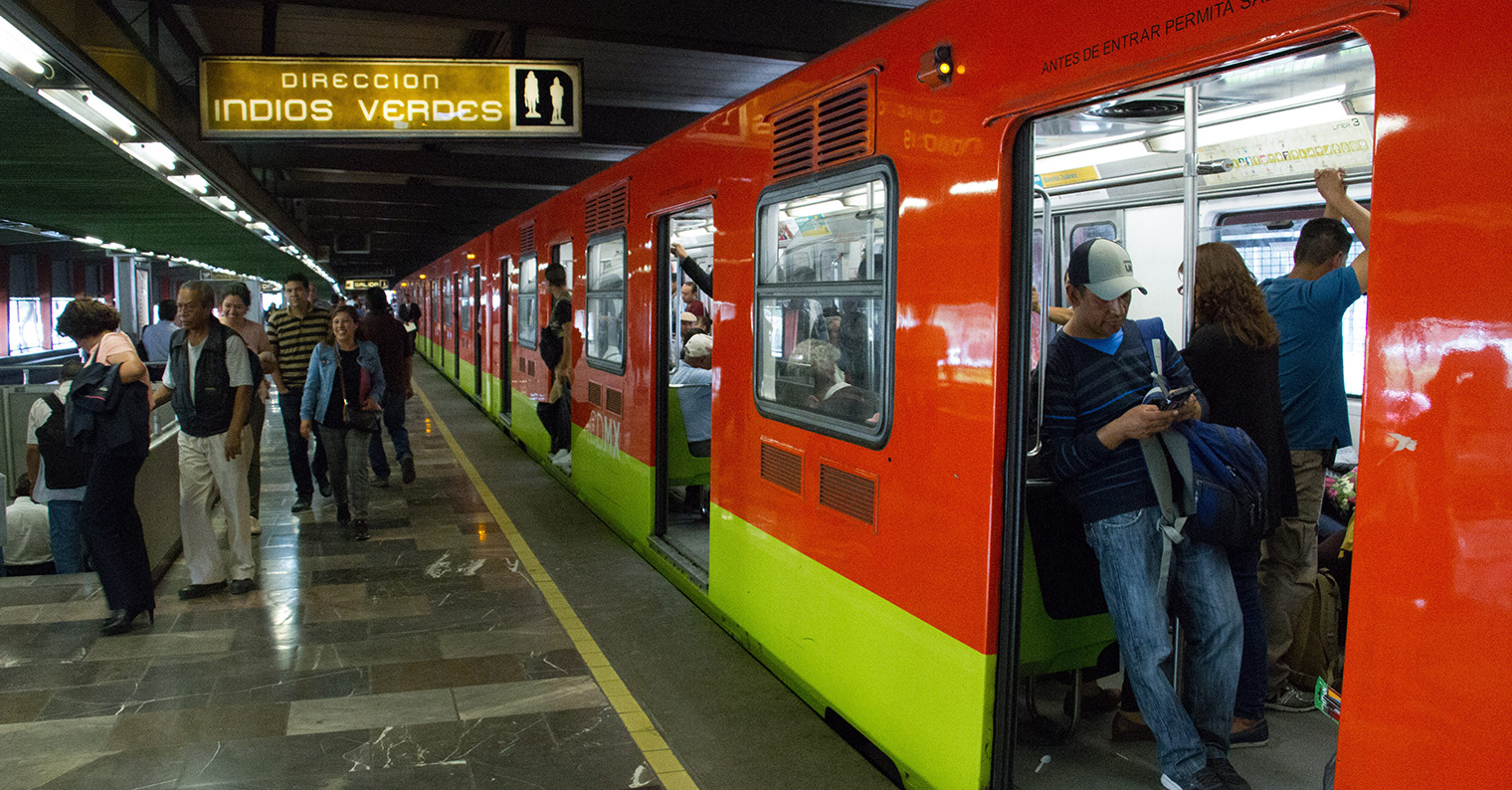 El Gobierno de la CDMX invertirá 30 mil mdp en el Metro