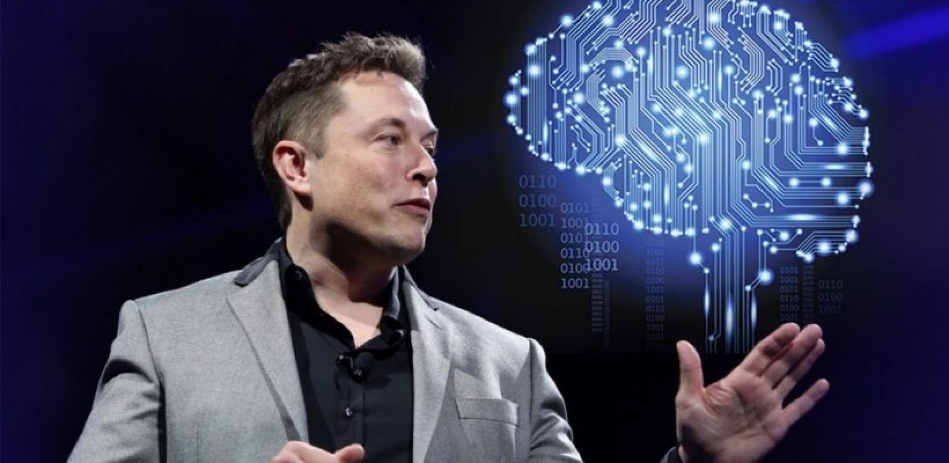 Elon Musk quiere curar el autismo y la esquizofrenia con chip de IA