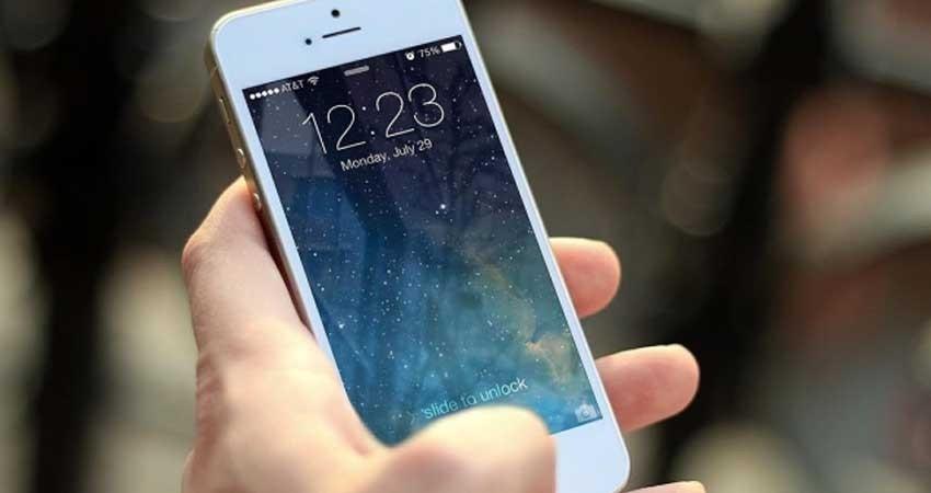 Estos celulares pueden ser hackeados fácilmente