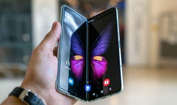 Galaxy Fold se agota en México debido a la demanda del dispositivo