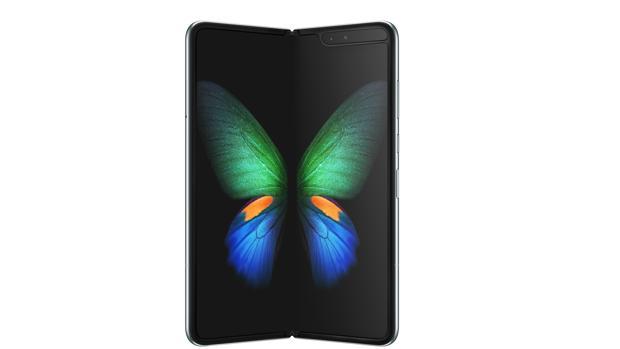 Galaxy Fold se agota en México debido a la demanda del dispositivo 2