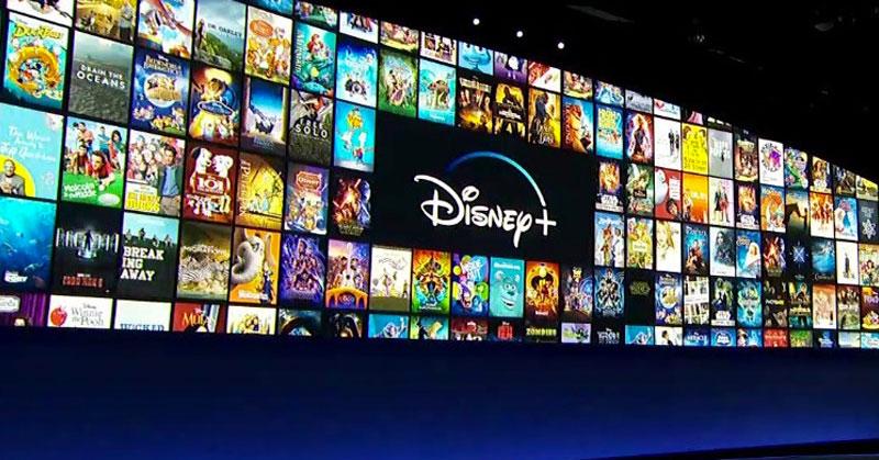 Hackers venden cuentas de Disney+ por menos de 60 pesos