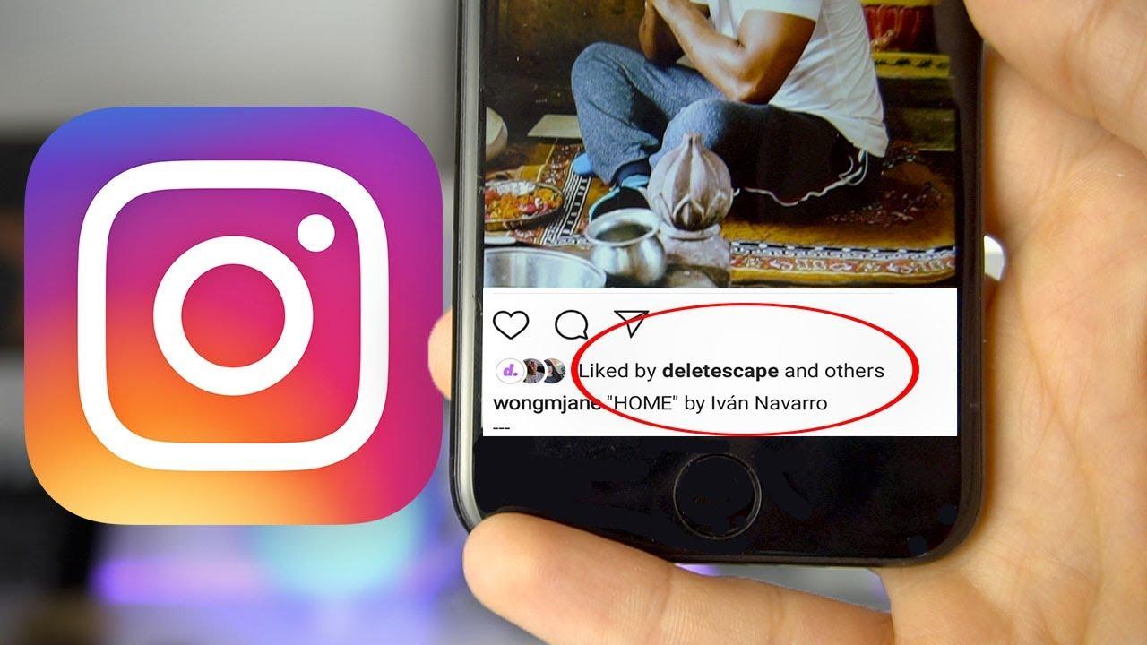 Instagram comienza a ocultar los likes en México