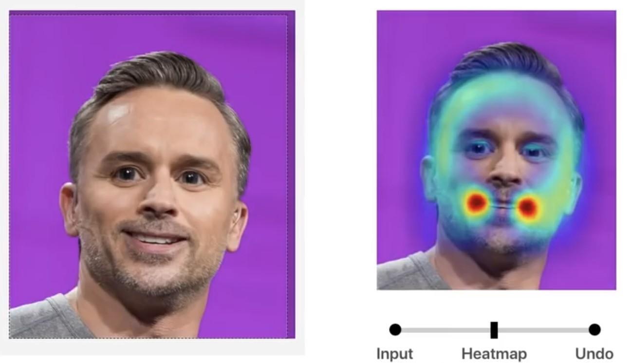 La herramienta de Adobe que detecta si un rostro ha sido retocado