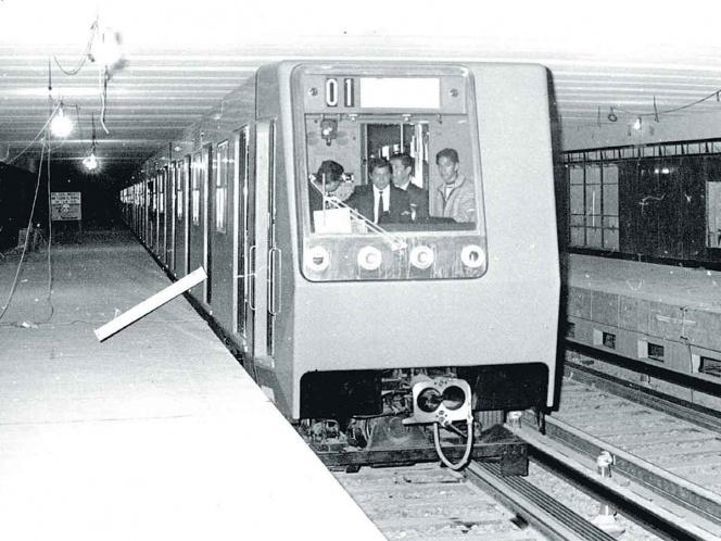 Las líneas del Metro que nunca se construyeron