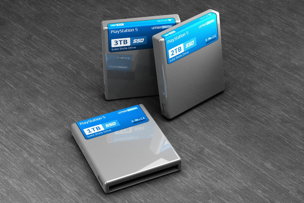 Los cartuchos de Sony no son para PS5 y ahora revelan su finalidad