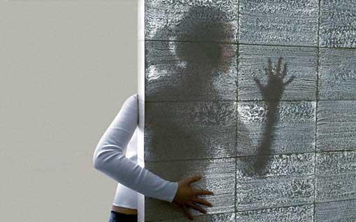 Lumineye, el dispositivo que te deja ver personas a través de las paredes