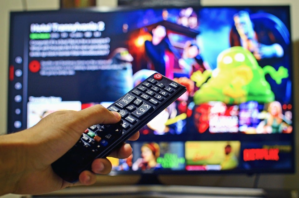 Netflix no funcionará en estas Smart TV desde el 1° de diciembre
