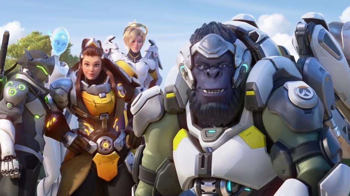 """Overwatch 2 tendrá la vecindad de """"El Chavo del Ocho"""" en sus escenarios"""