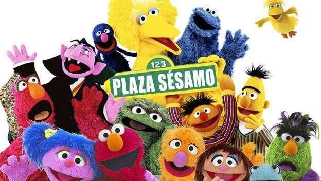 Plaza Sésamo cumple 50 años de educar a través de la televisión