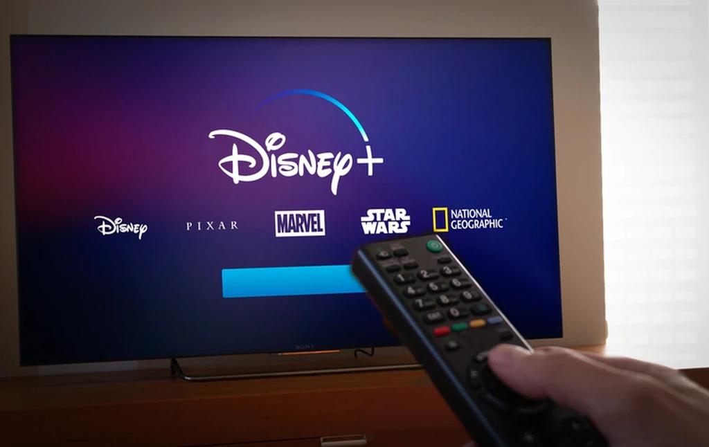 Te decimos cómo ver Disney+ antes de que llegue a México