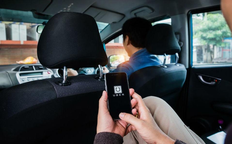 Uber permitirá grabar el audio de los viajes para mejorar la seguridad
