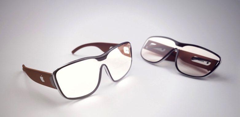 Visor de realidad aumentada y gafas, lo que se viene de Apple
