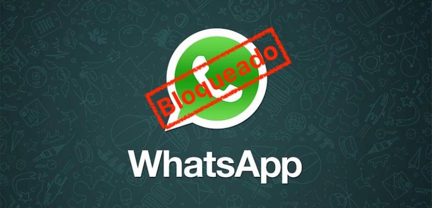 WhatsApp avisará cuando bloquees un contacto