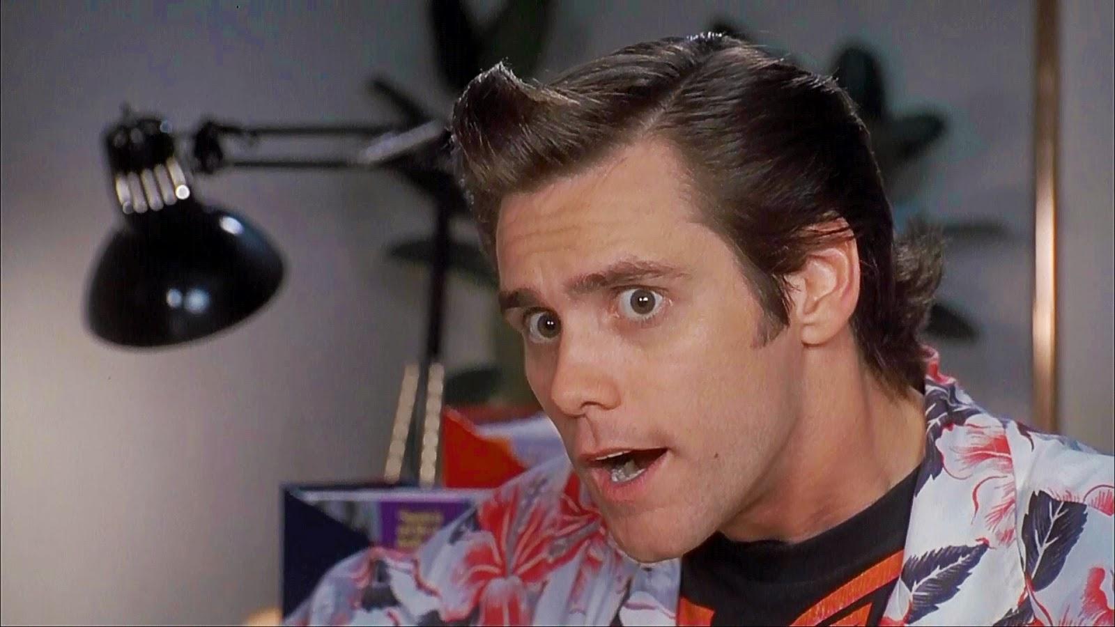 Ace Ventura 3 podría estar en camino con Jim Carrey
