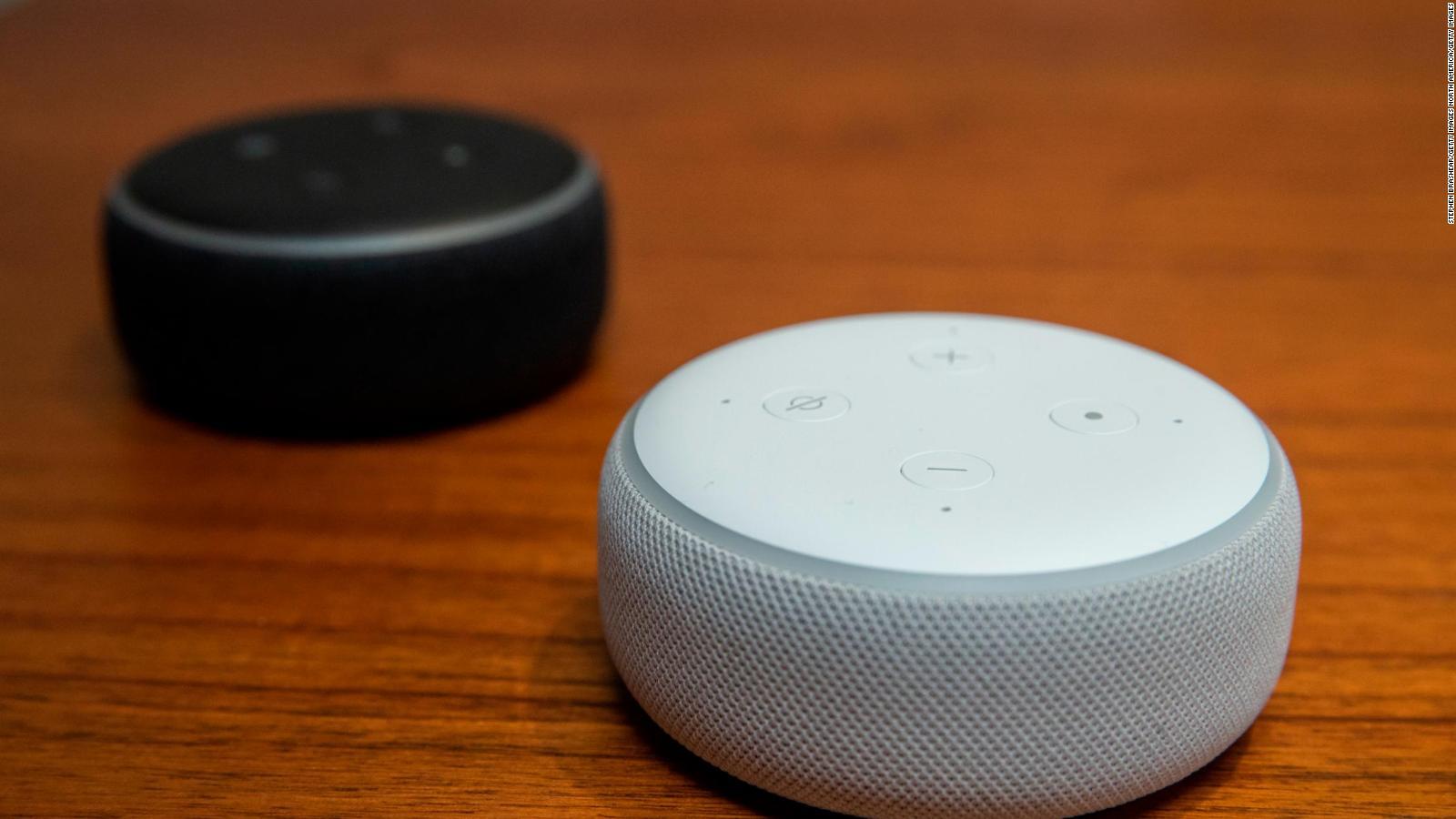 Amazon hará que Alexa pueda sonar emocionada o decepcionada