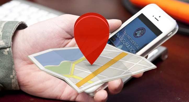 Así puedes localizar a una persona con ayuda de la tecnología