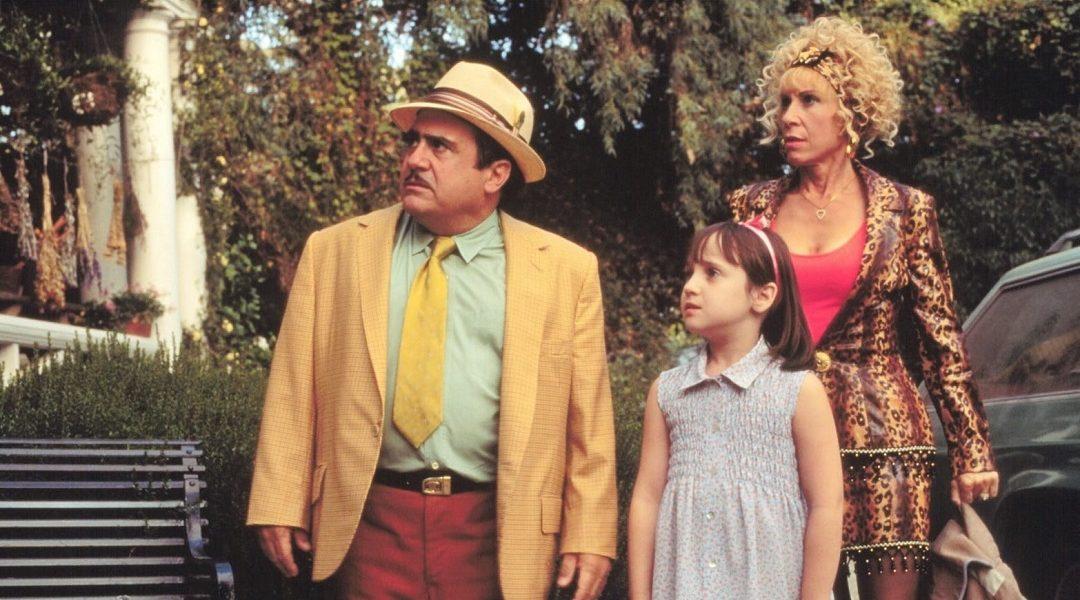 Danny DeVito quiere hacer la secuela de Matilda