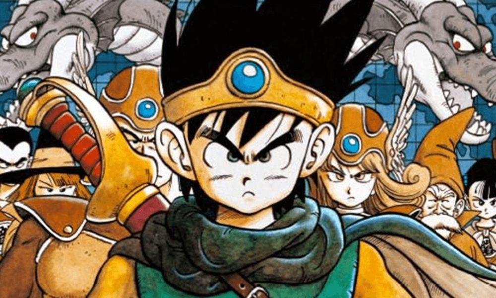 Dragon Quest tendrá nuevo anime y aquí está el primer tráiler