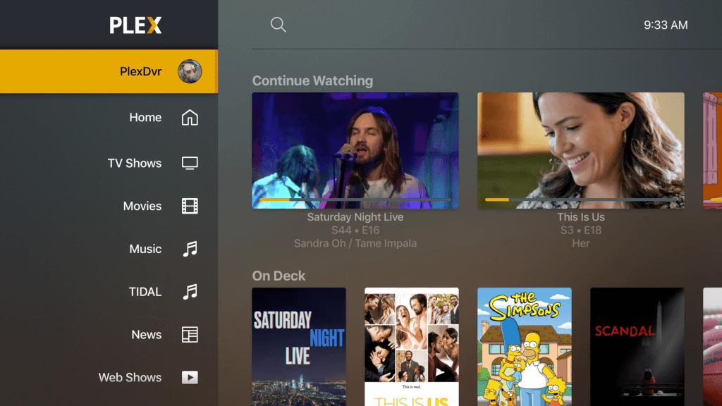El servicio de streaming gratuito de Plex ya está disponible en México