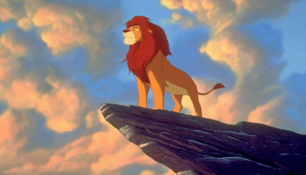El verdadero final de El Rey León de 1994