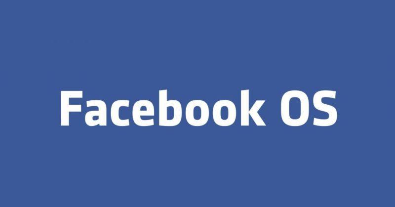 Facebook empezará a desarrollar su propio sistema operativo