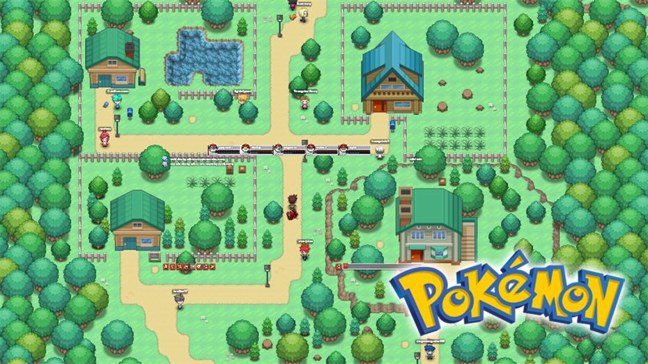 Google Maps: Encuentran Pueblo Paleta de Pokémon