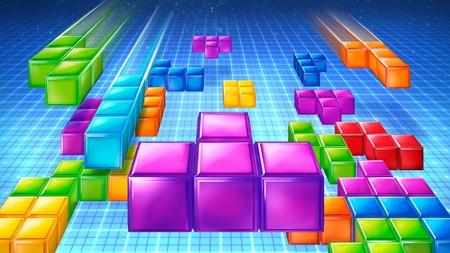 Jugar al Tetris puede ayudar a disminuir las adicciones