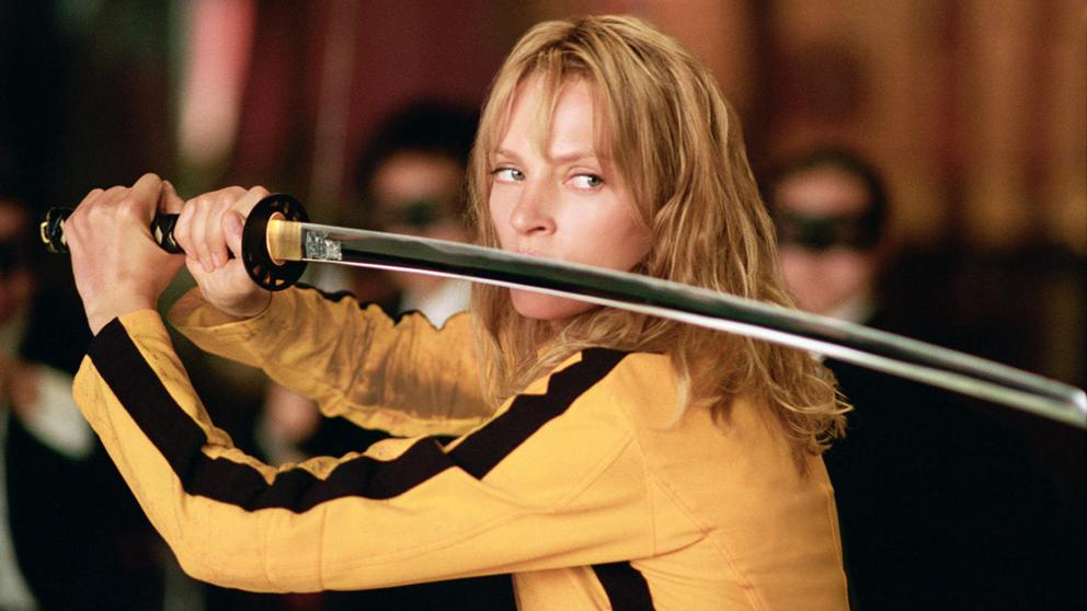 Kill Bill 3 podría ser el próximo proyecto de Quentin Tarantino