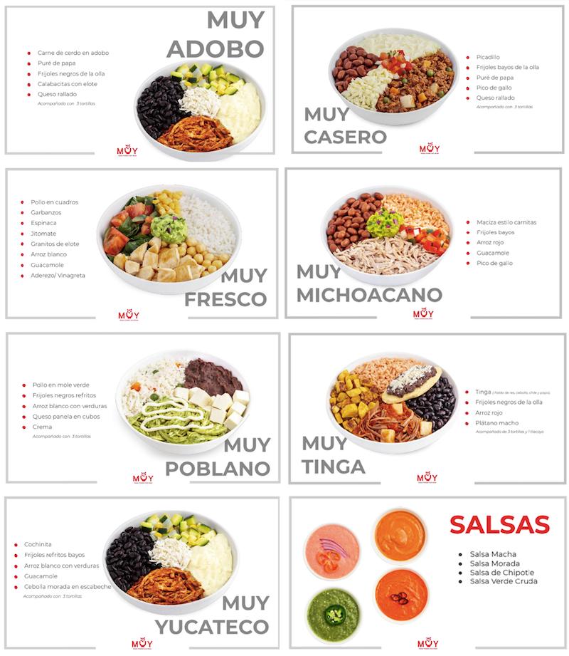 Llega a México el primer restaurante inteligente 2