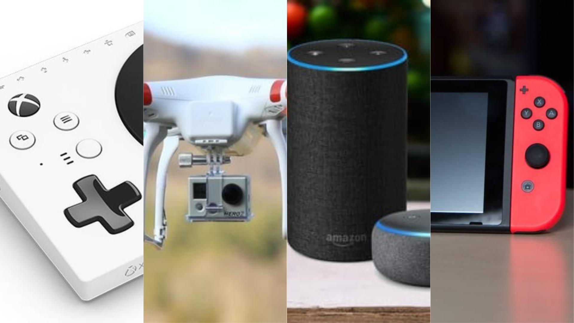 Los 10 mejores gadgets de la década, según Time