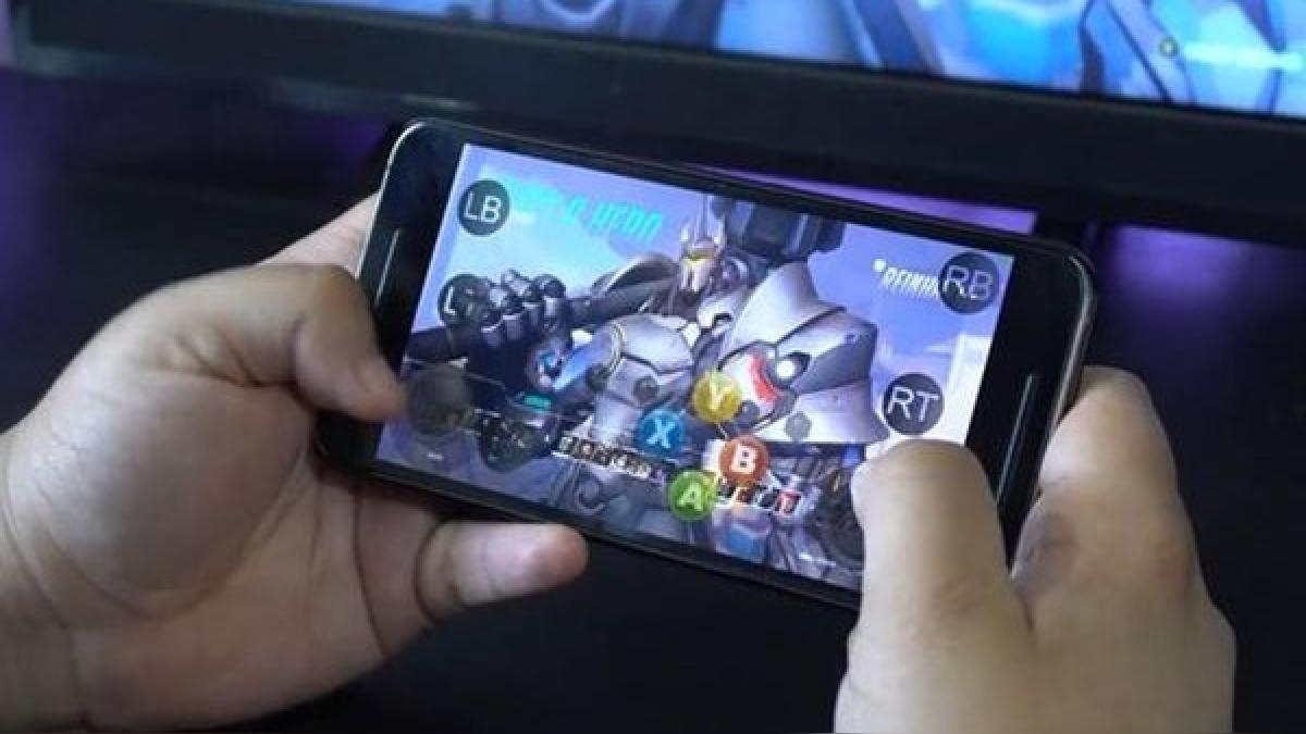 Los 10 mejores juegos para móvil de la década