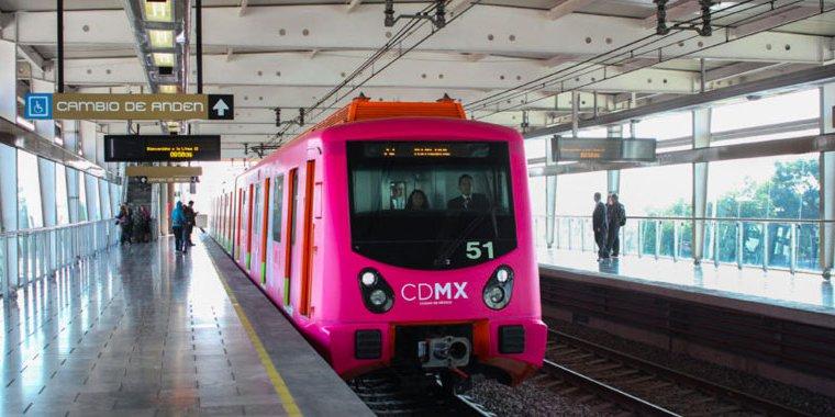 Los multados por fotocívicas cumplen trabajo comunitario en el Metro