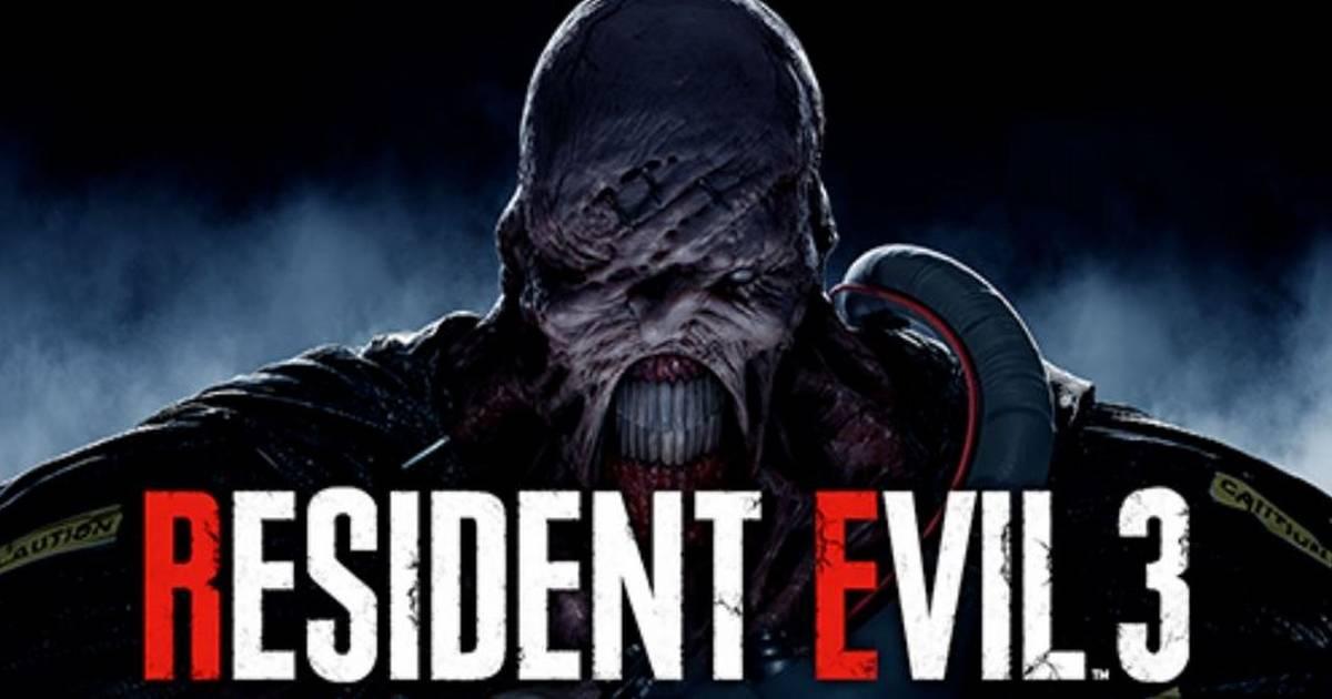 Malas noticias sobre el remake de Resident Evil 3