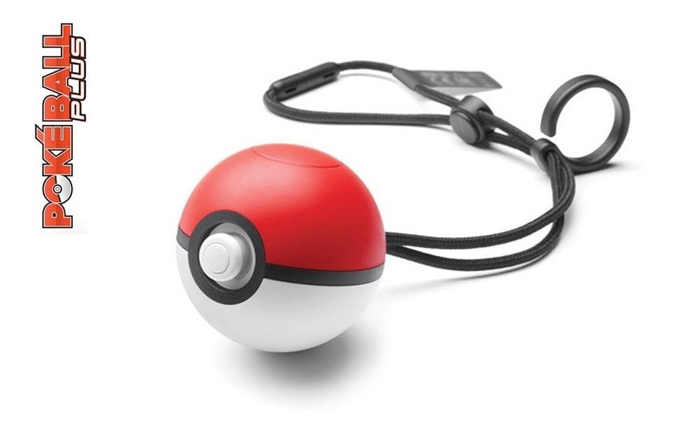 Nintendo registró patentes para una nueva Pokébola