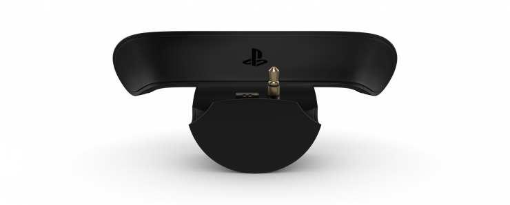 PlayStation anuncia nuevo accesorio para el mando DualShock 4 3