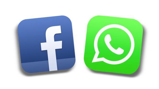 ¿Por qué aparece 'WhatsApp from Facebook' al abrir la app de mensajes?