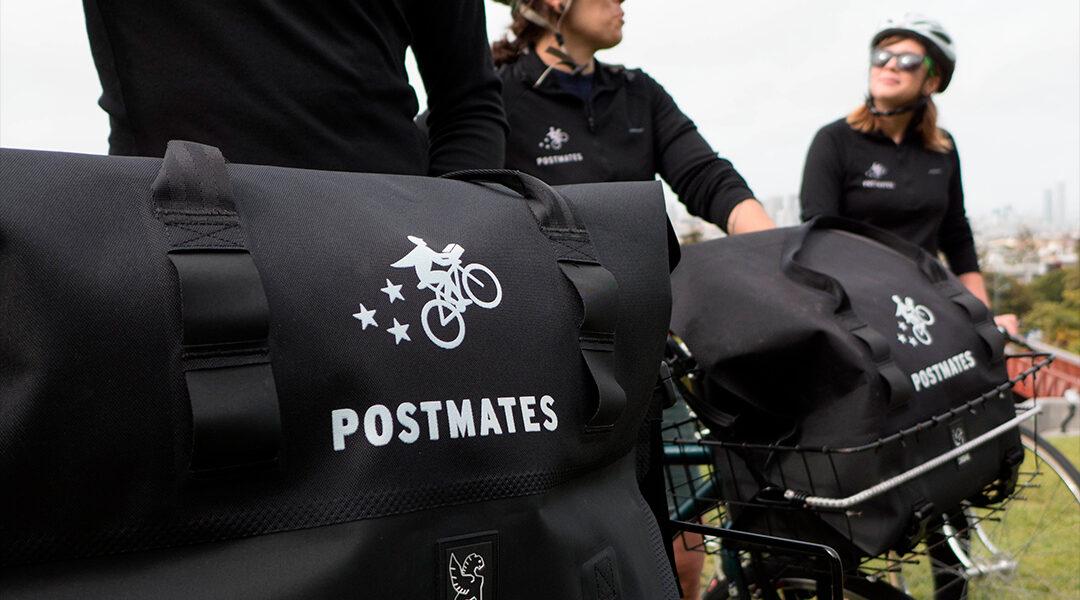 Postmates se despide de México, desde hoy deja de dar servicio