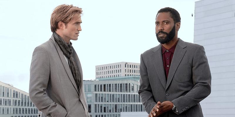 Primer tráiler de 'Tenet', la nueva película de Christopher Nolan