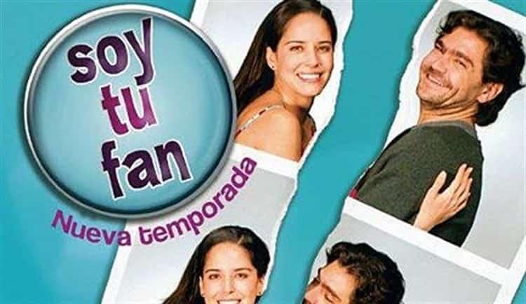 'Soy tu fan' podría regresar en 2020, según Ana Claudia Talancón